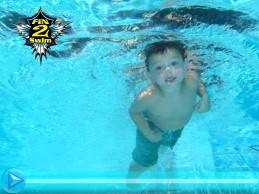 Fin 2 Swim Lil Swimmers :: The new frontier of aquatic problem solvers!