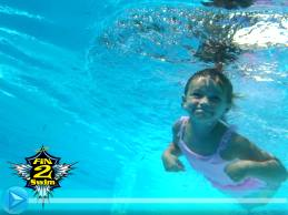 Fin 2 Swim Lil Swimmers :: Having fun while becoming pro!